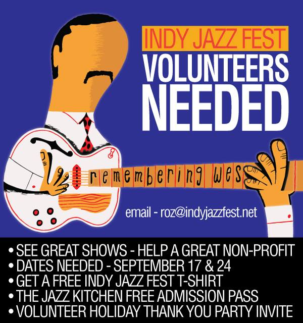 Courtesy of the Indy Jazz Fest Facebook page.