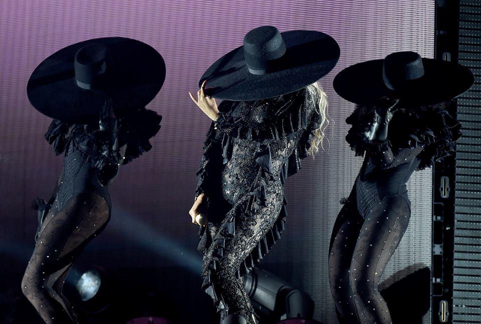 Photo courtesy of Beyonce.com