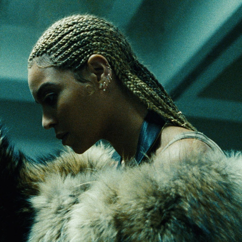 Photo Courtesy of Beyonce's Facebook Page