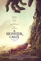 """""""A Monster Calls"""" official advertisement. (Photo from IMDB)"""