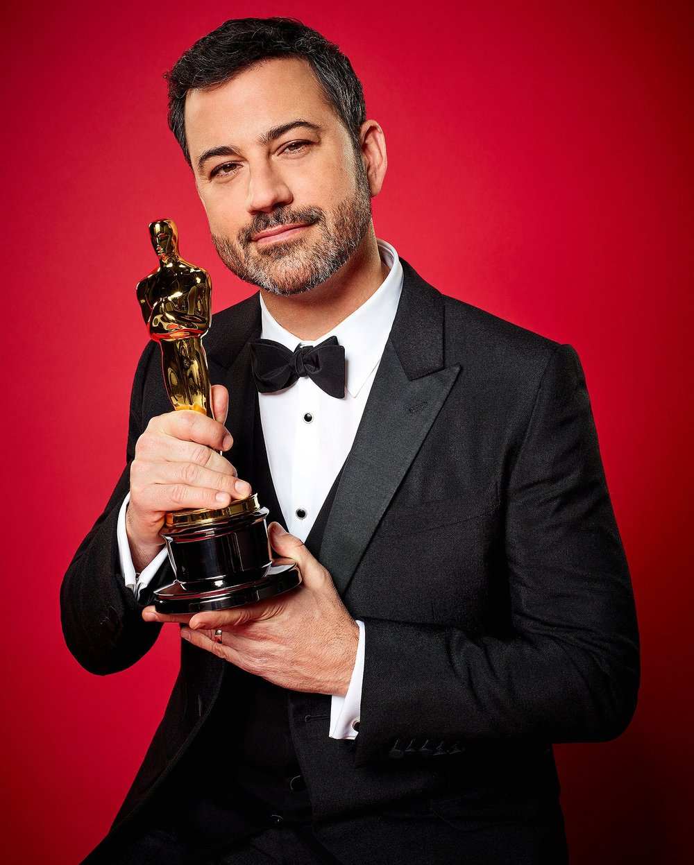 The 89th Academy Awards will be hosted by Jimmy Kimmel.