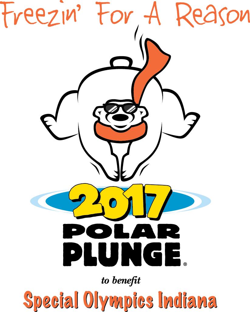 Courtesy of Polar Plunge Indiana.