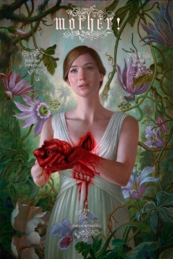 """mother!"" Promotional Poster (Image courtesy of IMDB)"