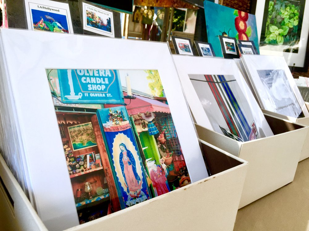 Brenda Jalaie's selection of photography for sale.