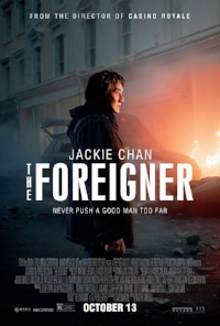 "Promo image for ""The Foreigner."""