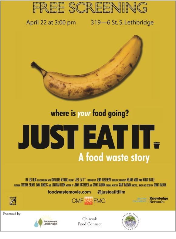 Free Screening Poster