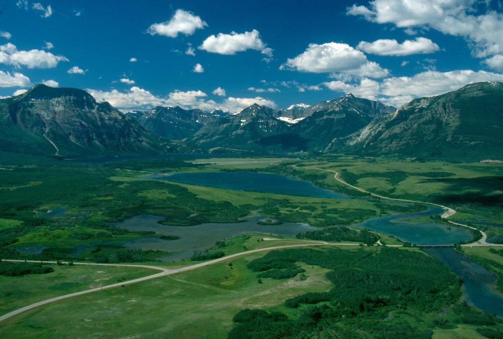 Southern Alberta Water Charter -