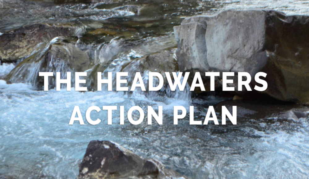 Headwaters Action Plan - 2014