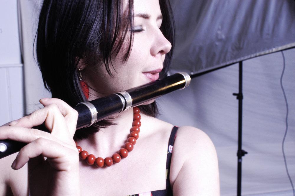 Nuala Kennedy_Flute