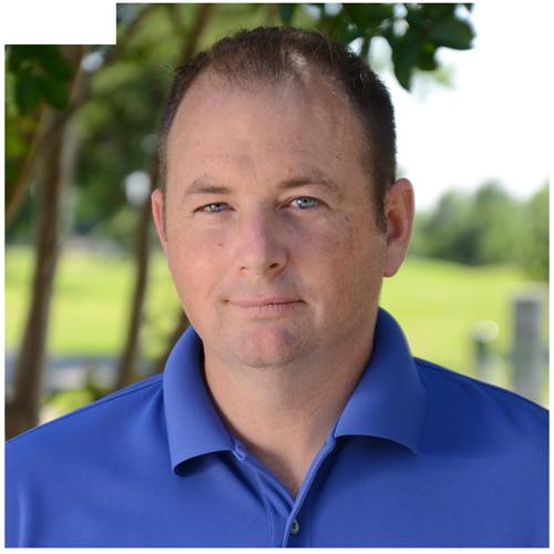 Wade, Director of Golf