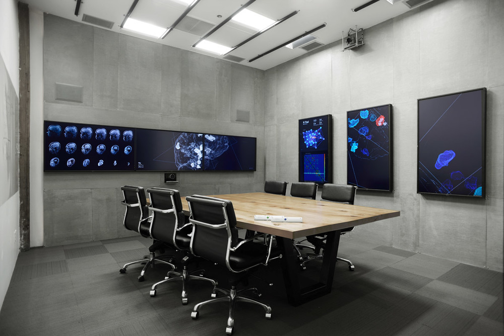 Ultimate Boardroom