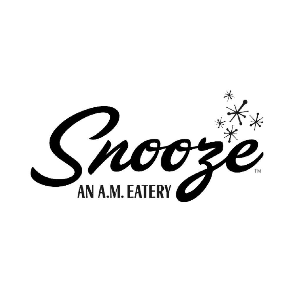 Snooze A.M. Eatery  Del Mar, La Jolla, Hillcrest, CA