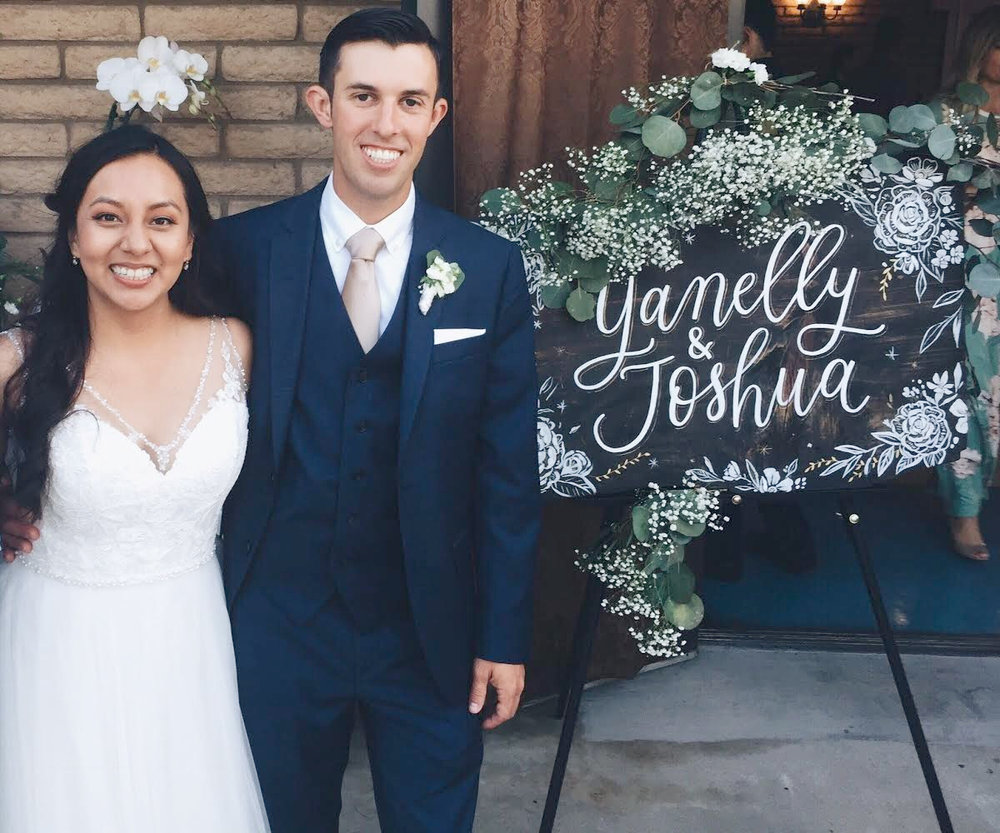 YanellyandJoshua_wedding_welcomesign.jpg