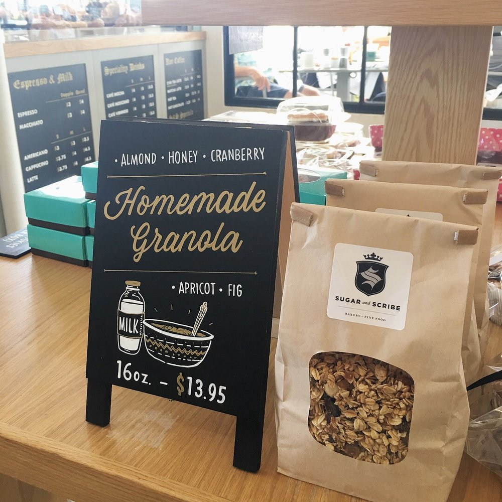 sugarandscribe_granola_sign.JPG
