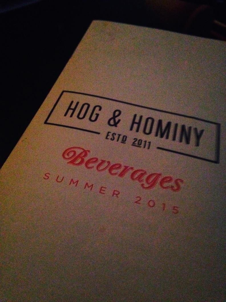 Hog & Hominy Memphis