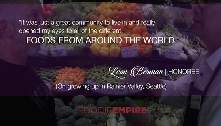 KEXP's Leon Berman on growing up in Rainier Valley
