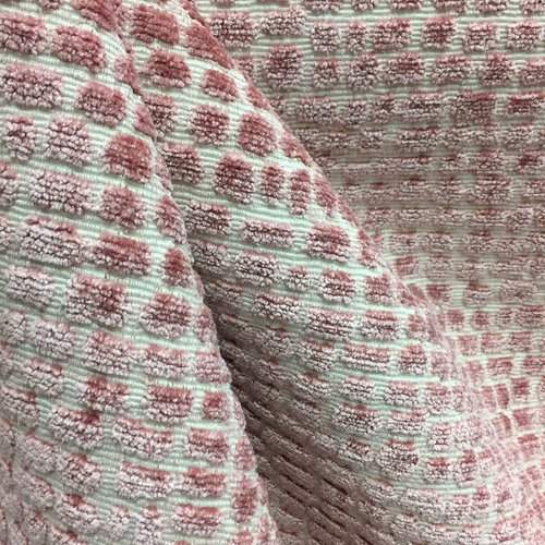 Puffin Peony Fabric Gallery