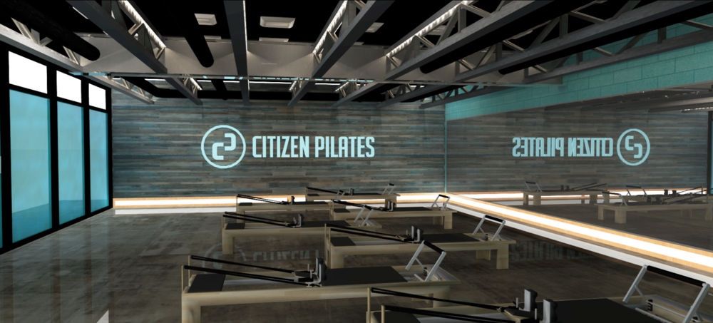 Citizen Pilates' Second Location to Open December 2016