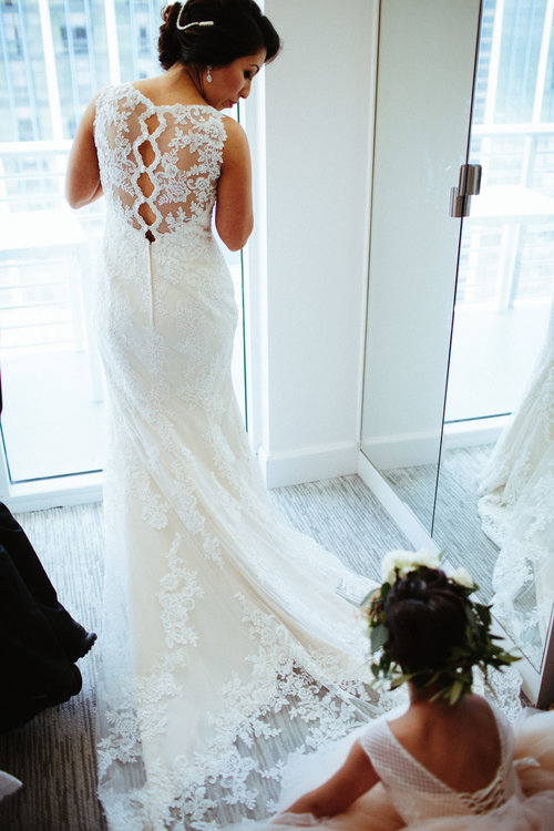 Destination Wedding at the Bath Club in Miami Beach, FL — Citygirl ...