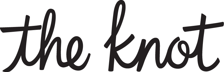 The Knot B&W logo.png