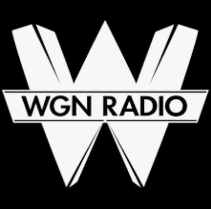 WGN Radio B&W logo.png