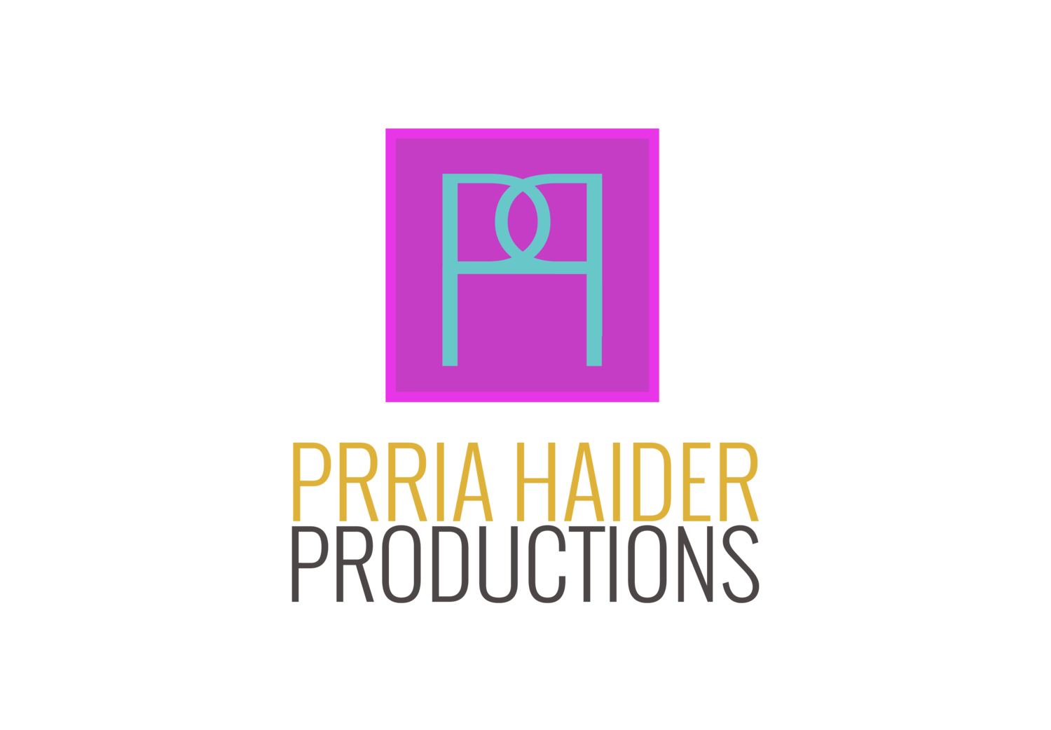 Prria Haider Productions