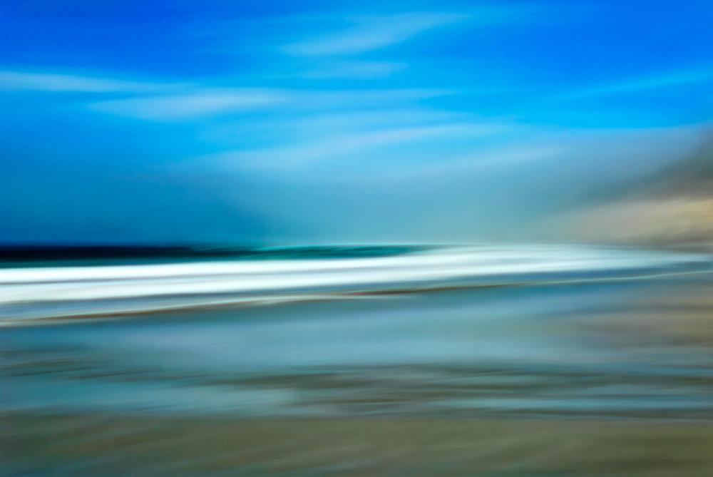 Cerulean Drift