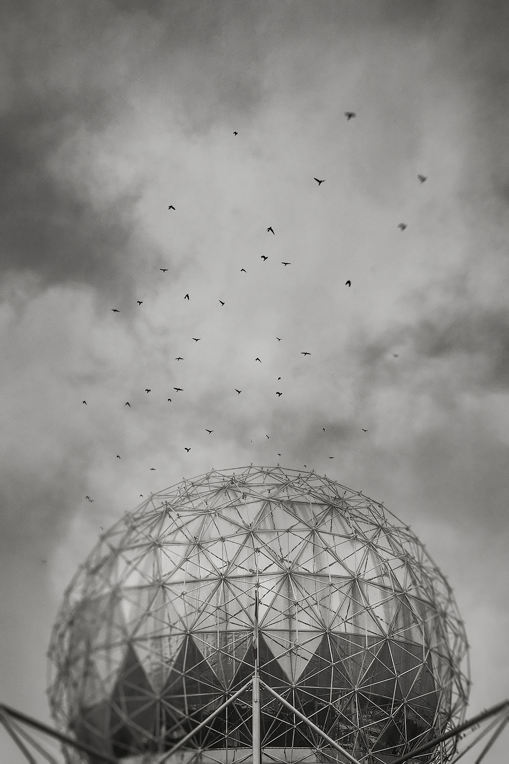 Raincity Series - Science World