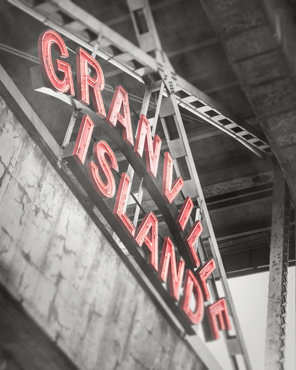 Raincity Series - Granville Island