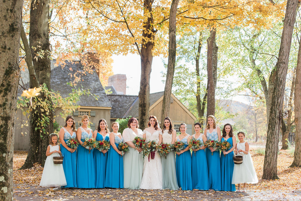Photo:  Kamp Weddings