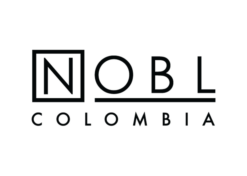 Our first house blend, NOBL Colombia is a medium roast with notes of cherry, caramel, and chocolate.