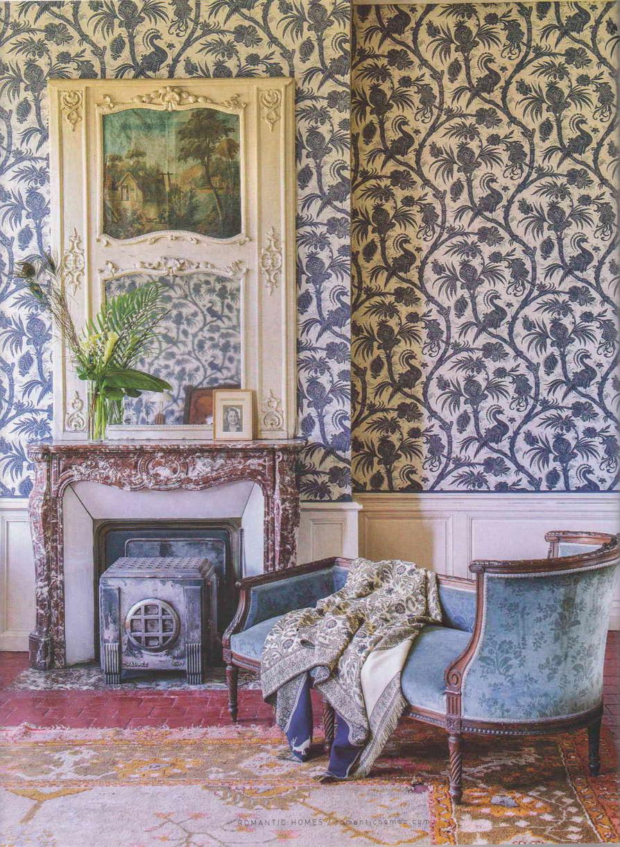 photo: Ton Bouwer / Romantic Homes Magazine