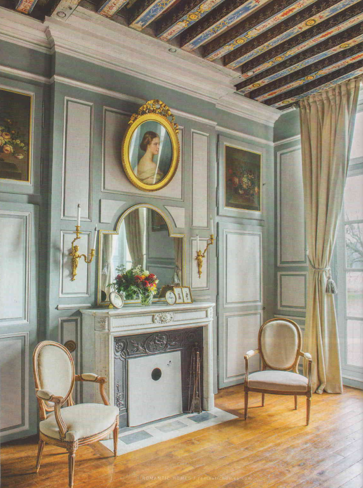 photo: Ton Bouwer / Romantic Homes Magazine