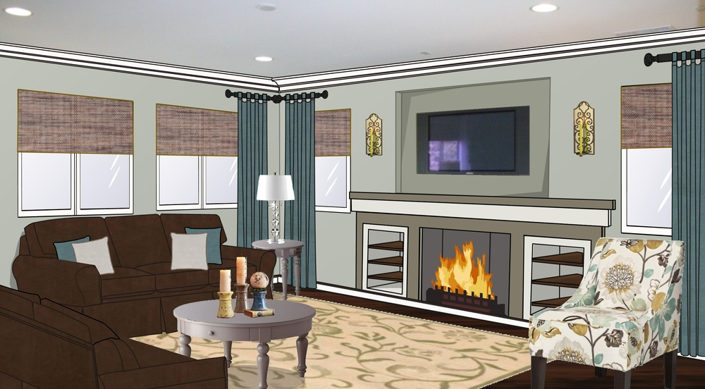 Interior design software for the coolest designers - Clients looking for interior designers ...