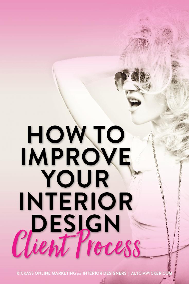 Interior design client process alycia wicker interior - Clients looking for interior designers ...