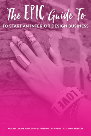 Is It Time To Quit Your Job And Start Your Interior Design Business Alycia Wicker Interior