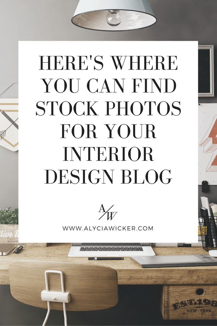 Free Stock Photos For Your Interior Design Blog