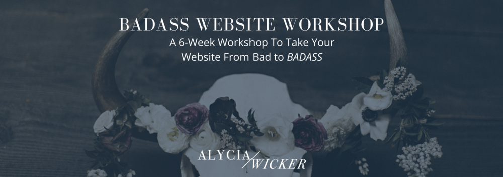 website-workshop