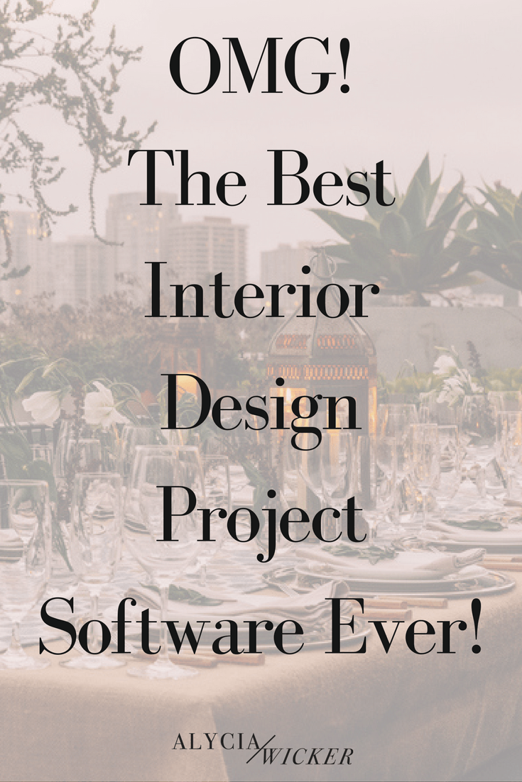 best-interior-design-project-software