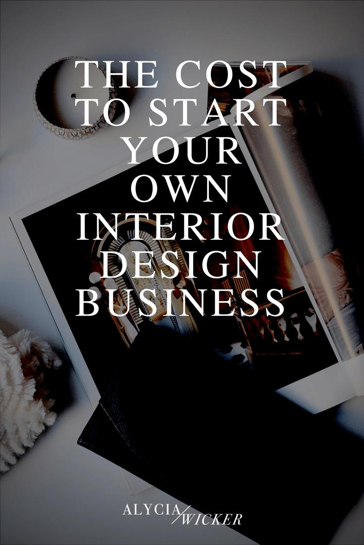 Exceptional Interior Designer Website $250/year To Start Your Own Interior Design  Business
