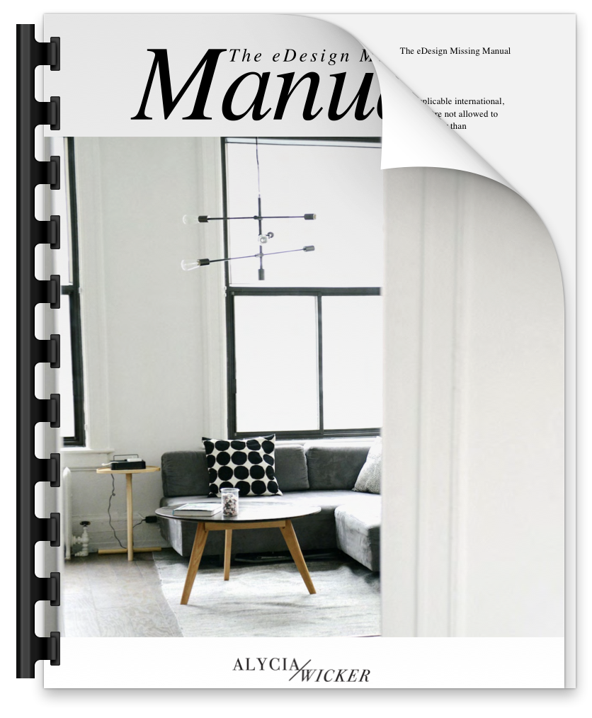Online Interior Design Business