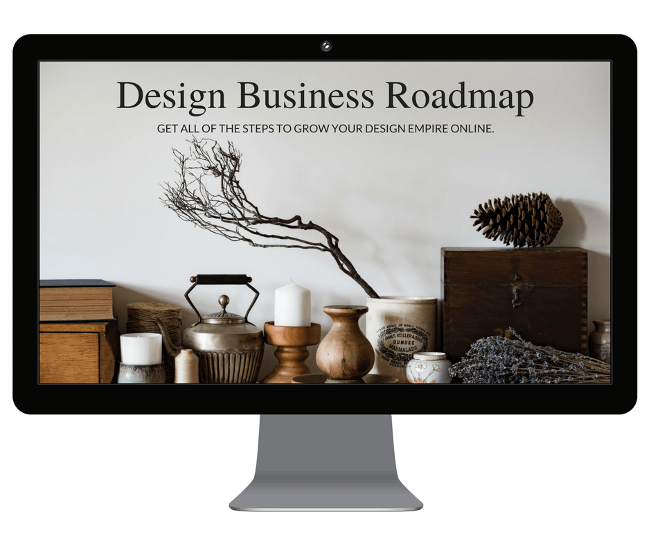 Interior Design Business Roadmap