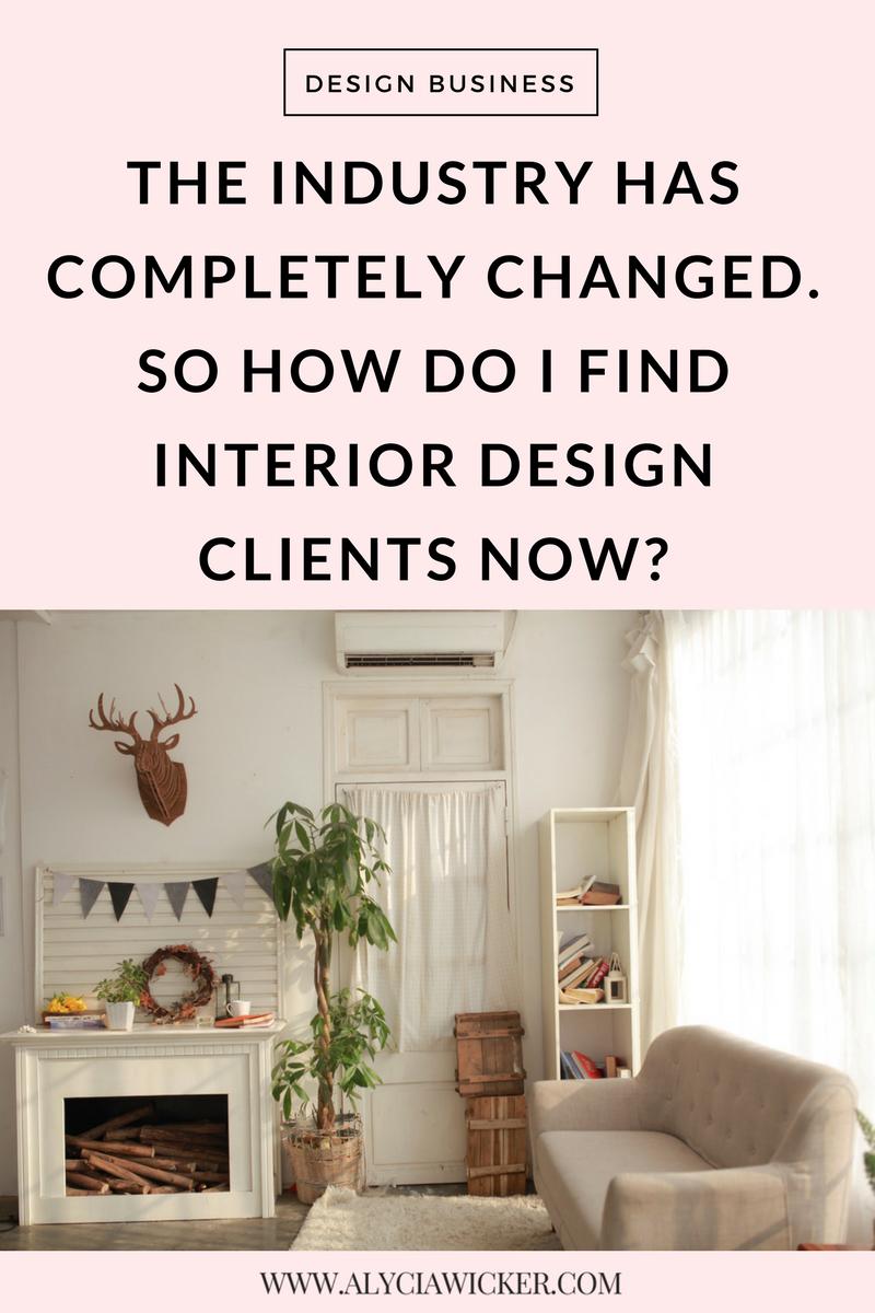 High Quality How Do I Find Interior Design Clients P.