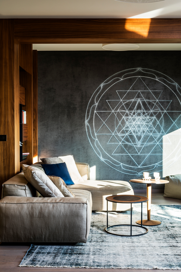 Holistic Interior DesignIs The Future -