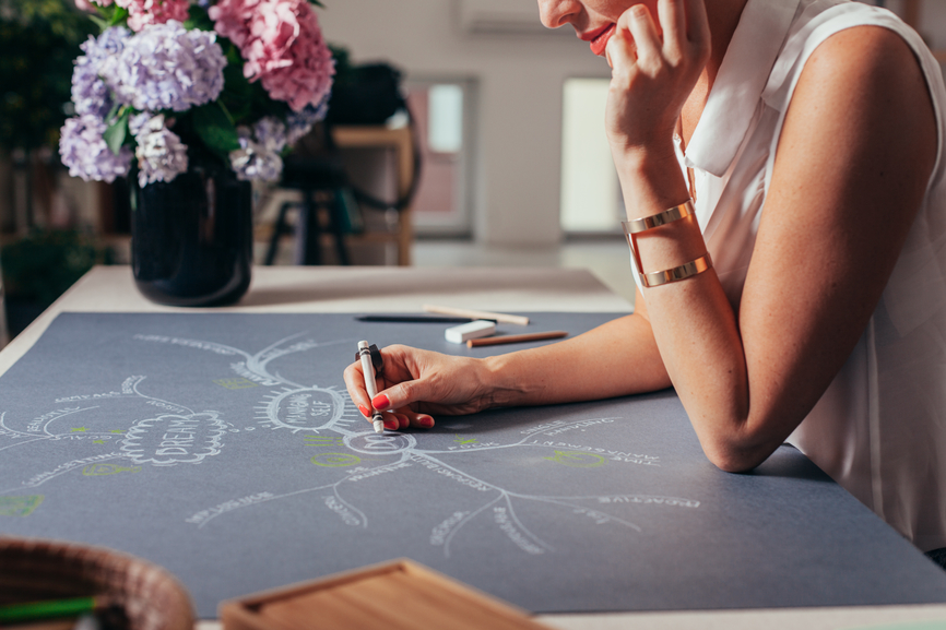 Your interior design business is THE next big thing. - Except you have One Small Problem … You have no idea how to make it happen.
