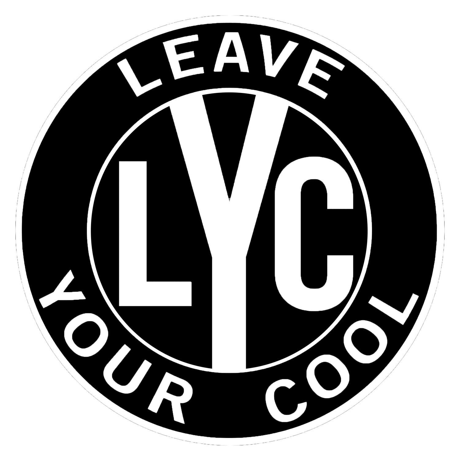 Leave Your Cool
