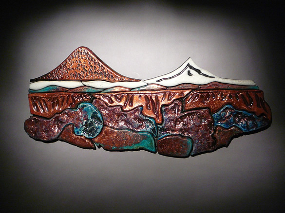 Black Butte & Mt Jefferson Raku tile mural.jpg