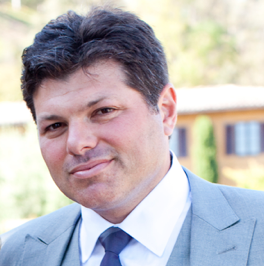 Jeffrey Schwartz - Board Member
