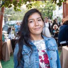 Nadia Gonzalez - Administrative Assistant