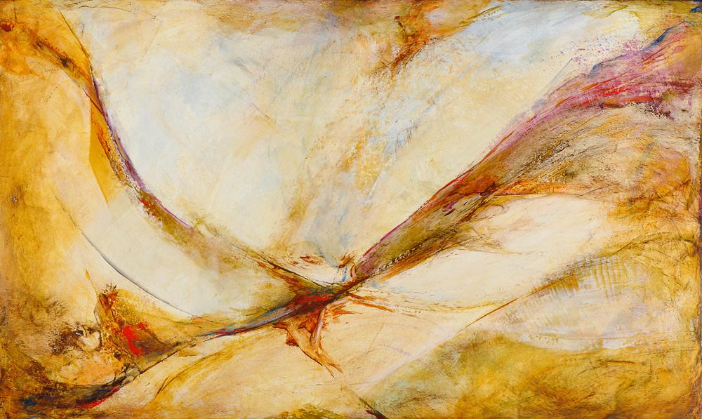 Composition 291 (vendu/sold)